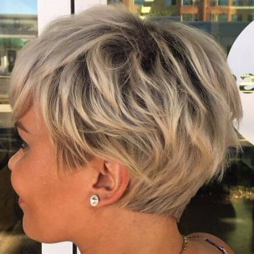 The Pixie Haircut: 60+ Ideas That Fit Every Style – My New With Regard To Current Short Shaggy Pixie Hairstyles (View 17 of 25)