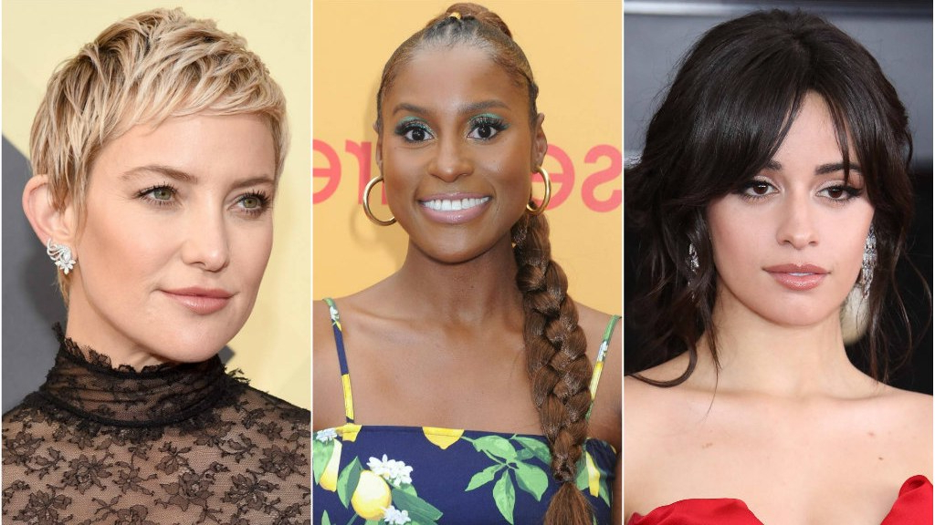 The Top Global Hair Trends In 2018, According To Pinterest Inside Most Popular Crisp Pulled Back Braid Hairstyles (View 8 of 25)