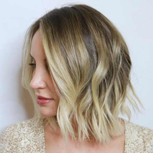 Top 30 Short Ombre Hair Ideas Of 2020 For Ombre Piecey Bob Hairstyles (View 20 of 25)