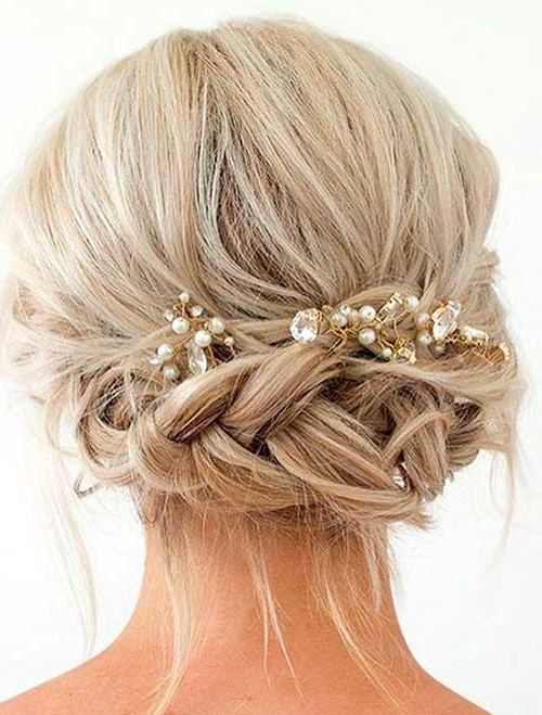 Unique Braided Short Hairstyles You Will Like   Short With Regard To Most Popular Braided Short Hairstyles (View 23 of 25)