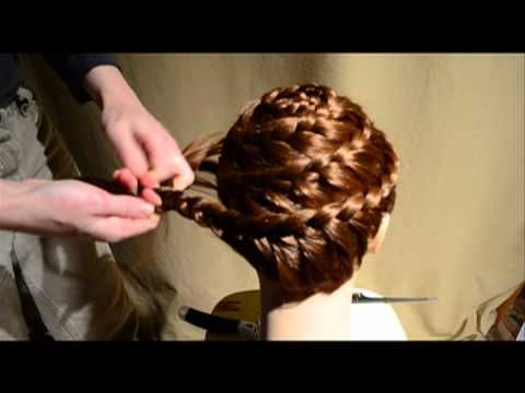 Video Tutorial For The Spiral Braid (View 11 of 25)