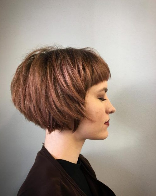 What Should Your Hair Style Be? | Wavy Bob Hairstyles With Sassy Wavy Bob Hairstyles (View 20 of 25)