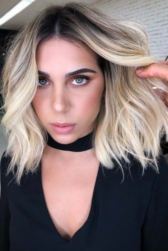 Why You Shouldn't Miss The Game Changing Shadow Root Hair Throughout Best And Newest Long Undercut Hairstyles With Shadow Root (View 15 of 25)