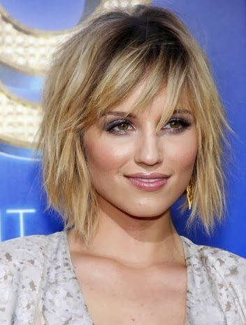 Women Fashion Mania: Short Choppy Bob Hairstyles For Thick Hair With Gorgeous Bob Hairstyles For Thick Hair (View 19 of 25)