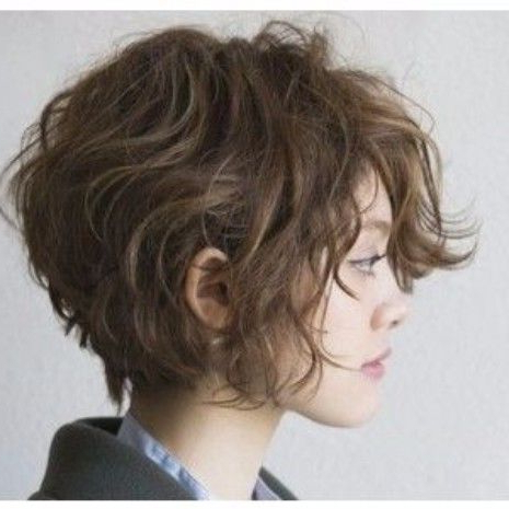 30 Haircuts For Women With Bangs In 2020 For Most Popular Asymmetrical Feathered Bangs Hairstyles With Short Hair (View 13 of 25)