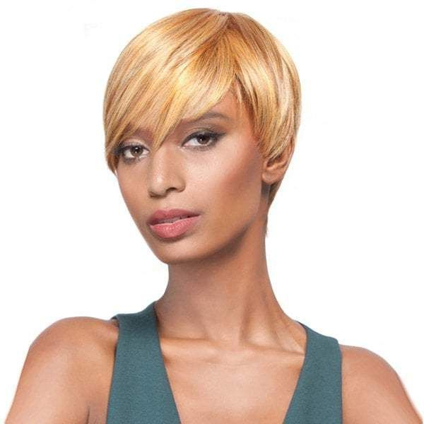 Pin On Look With Most Popular Oblique Feathered Bangs And A Pixie Cut Hairstyles (View 4 of 25)