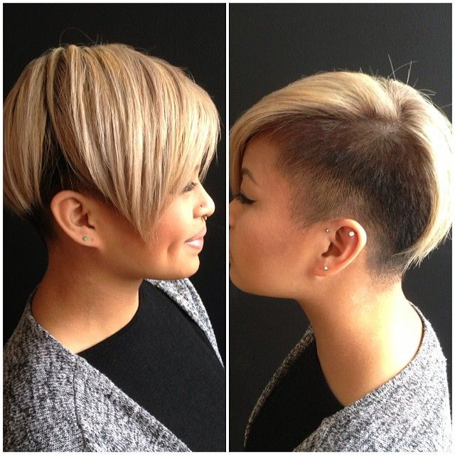 Women'S Haircut | Hairstyles With Bangs, Bouffant Hair, Hair In Most Recent Asymmetrical Feathered Bangs Hairstyles With Short Hair (View 5 of 25)