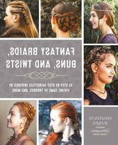 17 Peachy Viking Hairstyles Women Historical In 2020 (With Inside Most Recently Loose Historical Braid Hairstyles (View 21 of 25)