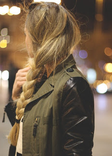 43 Gorgeous Side Braided Hairstyles   Hairstylo Intended For Latest Pancaked Side Braid Hairstyles (View 22 of 25)