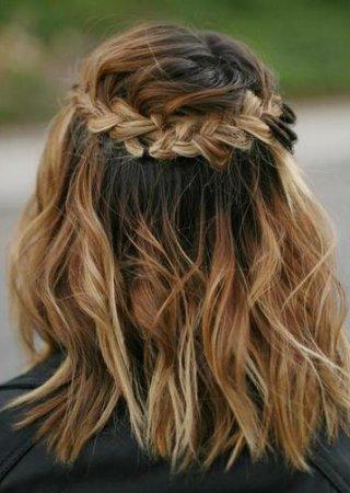 60 Cute Boho Hairstyles For Short, Long, Medium Length Hair Throughout Latest Boho Braided Half Do Hairstyles (View 16 of 25)