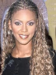 Beyonce Cornrows Braids (View 2 of 25)