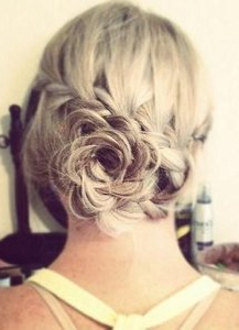 Braid Hairstyles | Braided Hairstyles For Girls  Part 3 Within Best And Newest Rolled Roses Braids Hairstyles (View 8 of 25)