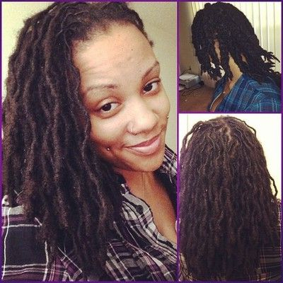 Braid Out (With Images) | Locs Hairstyles, Natural Hair In 2020 Head Wrap Braid Hairstyles (View 15 of 25)