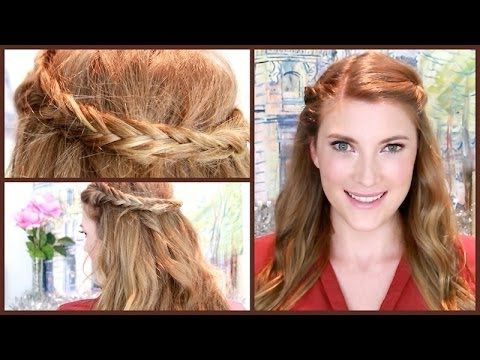 Crown Braids Spice Up Your Hair   Epic Hair, Crown Braid With Regard To Latest Braided Crown Rose Hairstyles (View 7 of 25)