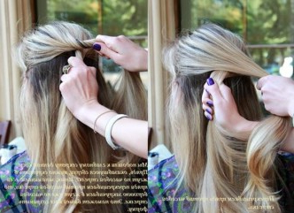 Diy Twisted Rope Braid Hairstyle Pertaining To Most Popular Rope And Braid Hairstyles (View 3 of 25)