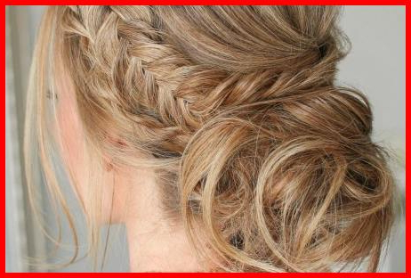 Double Dutch Fishtail Braids | Short Hair Models Inside Current Double Braided Single Fishtail Braid Hairstyles (View 5 of 25)