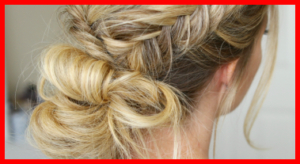 Double Dutch Fishtail Braids | Short Hair Models Pertaining To Most Recent Double Braided Single Fishtail Braid Hairstyles (View 3 of 25)