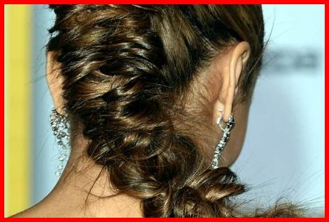Double Dutch Fishtail Braids | Short Hair Models Pertaining To Most Up To Date Double Braided Single Fishtail Braid Hairstyles (View 12 of 25)