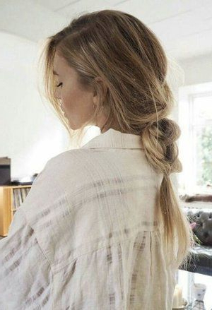 Ebc925007Abd32260Fa16322Baa4Dd49 | Loose Braid With Most Up To Date Loose Highlighted Half Do Hairstyles (View 8 of 25)