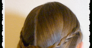 Equestrian Braids, Double Braid Knotted Hairstyle In Most Recent Knotted Braided Updo Hairstyles (View 15 of 25)