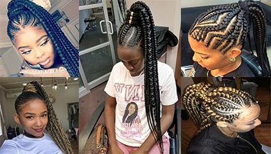 Goddess Braids Hairstyles 2020 For Long Hairs Is Available Within Current Greek Goddess Braid Hairstyles (View 18 of 25)