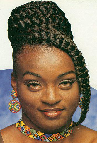 Goddess Braids Hairstyles Design (With Images) | Goddess Pertaining To Most Current Greek Goddess Braid Hairstyles (View 4 of 25)
