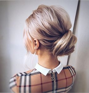 Gorgeous Feminine Wedding Hairstyles To Inspire You Inside Most Current Loose Double Braids Hairstyles (View 17 of 25)