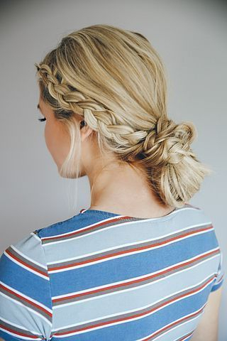 Great Free Of Charge Double Dutch Braid Tutorial With Regard To Newest Double Rose Braids Hairstyles (View 14 of 25)