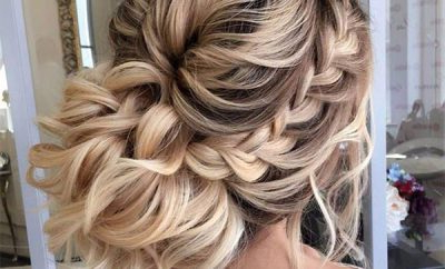 Long Wedding Hairstyles – Hi Miss Puff Throughout 2020 Loose Double Braids Hairstyles (View 22 of 25)