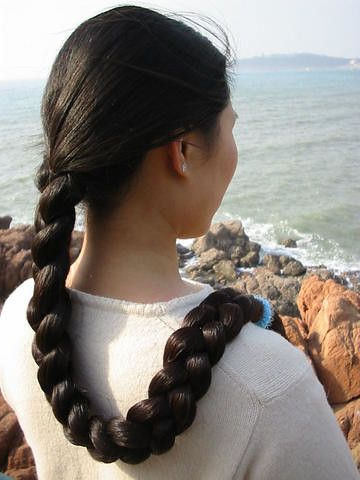 Loveliest Braid   Chotlo   Flickr In 2020   Braided Pertaining To Most Up To Date Folded Braided Updo Hairstyles (View 4 of 25)