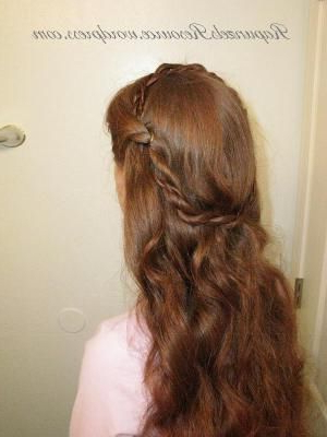 Mini Rope Braids | Hair Styles, Hair, Long Hair Styles Inside Most Recently Rope And Braid Hairstyles (View 14 of 25)
