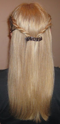 My Bumpy Middle Aged Long Hair Journey: Hairstyle: Lace Throughout Most Recently Rope And Braid Hairstyles (View 19 of 25)