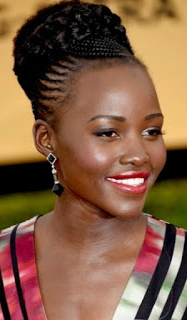 Red Carpet Cornrows   How To Braid Simple Cornrow Hairstyles Intended For Current Pancaked Side Braid Hairstyles (View 16 of 25)