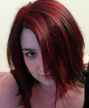 Red Highlights (View 9 of 25)