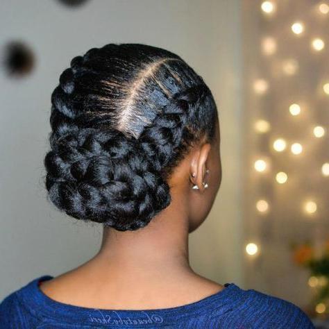 Featured Photo of Greek Goddess Braid Hairstyles