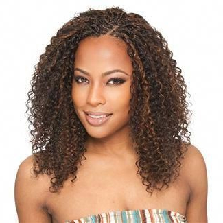 #Treebraids   Curly Hair Styles Naturally, Tree Braids Pertaining To Current Tree Braids Hairstyles (View 8 of 25)