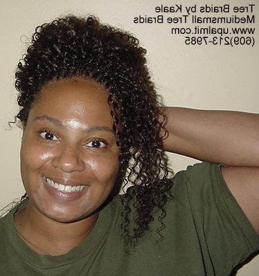 Treebraidskaale In Nj  Curly, Straight, Wavy, All In Most Recent Tree Braids Hairstyles (View 14 of 25)