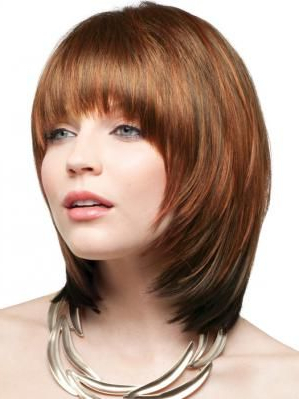 10 Best Hair Cuts Images On Pinterest | Hair Dos, Hair Cut Inside Choppy Layers Hairstyles With Face Framing (View 2 of 25)
