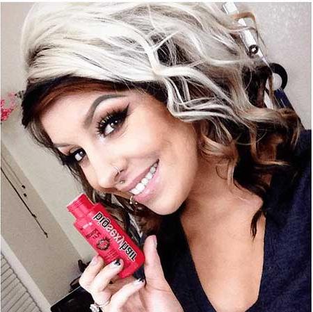 10 Gorgeous Blonde And Dark Hair Color Ideas | Hairstyles Regarding Natural Looking Dark Blonde Balayage Hairstyles (View 21 of 25)