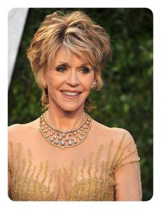 105 Subtle Hairstyles For Women Over 50 – Style Easily For Subtle Face Framing Layers Hairstyles (View 20 of 25)