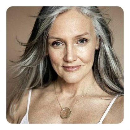 105 Subtle Hairstyles For Women Over 50 – Style Easily Pertaining To Subtle Face Framing Layers Hairstyles (View 21 of 25)