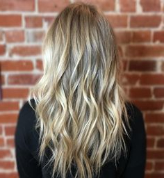 11 Balayage Hairstyles 2021 – Balayage Hair Ideas In 2021 In Long Pixie Hairstyles With Dramatic Blonde Balayage (View 18 of 25)