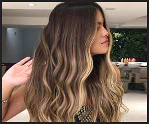 11 Most Cute Hairstyles In 2020 For Long Straight Hair Regarding Long Layers Hairstyles With Face Framing (View 15 of 25)