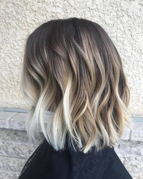 1,382 Likes, 23 Comments – Living Proof (@Livingproofinc With Beachy Waves Hairstyles With Balayage Ombre (View 14 of 25)