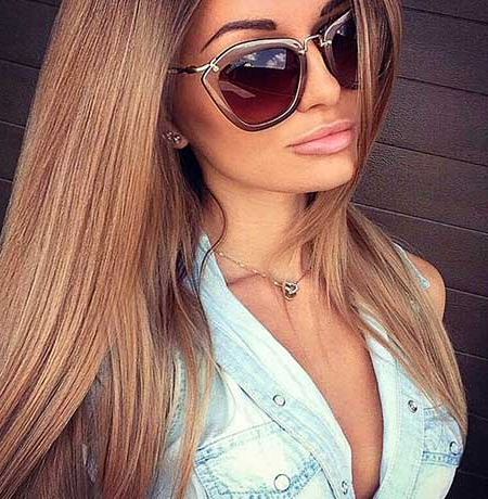 16 Best Honey Blonde Hair Color | Hairstyles & Haircuts Pertaining To Brown Blonde Sweeps Of Color Hairstyles (View 10 of 25)