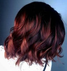20 Best Balayage Short Hair – On Haircuts Inside Subtle Balayage Highlights For Short Hairstyles (View 14 of 25)
