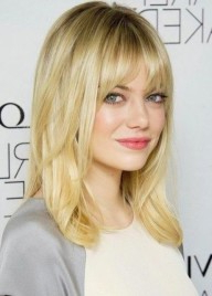 20 Hairstyles For Layered Hair | Herinterest/ With Regard To Side Swept Face Framing Layers Hairstyles (View 4 of 25)