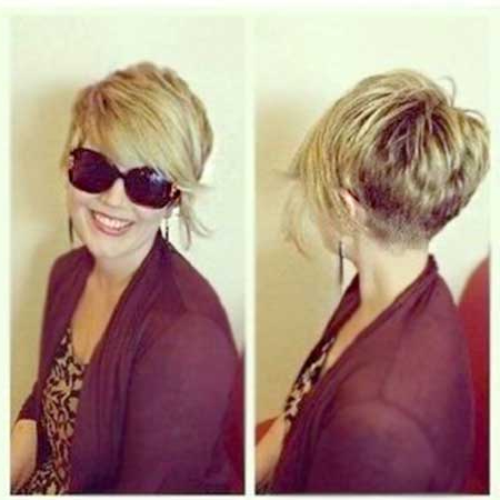 20 Long Pixie Hairstyles Pertaining To Sexy Long Pixie Hairstyles With Babylights (View 6 of 25)