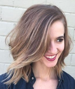 20 Medium Layered Haircuts For Women Throughout Layered Dimensional Hairstyles (View 19 of 25)