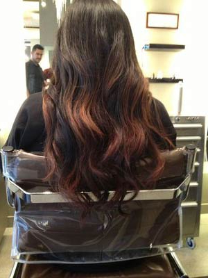 2021 Brown Hair Color – Hair Colar And Cut Style With Regard To Brown Blonde Sweeps Of Color Hairstyles (View 3 of 25)